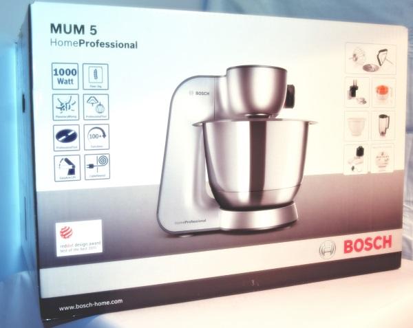 bosch homeprofessional mum59343 k chenmaschine universal 1000w edelstahlsch ssel. Black Bedroom Furniture Sets. Home Design Ideas