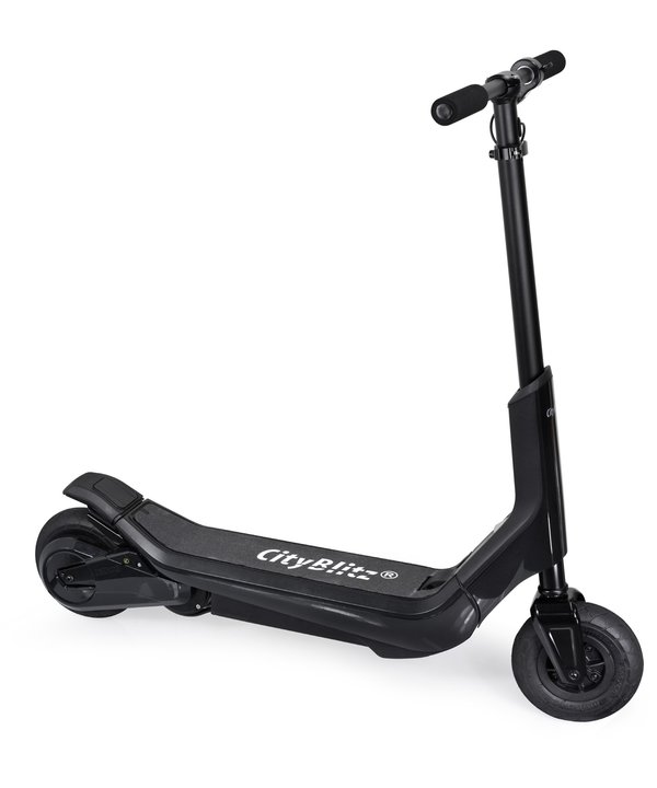 cityblitz e scooter cb009 elektroroller max 15 km h
