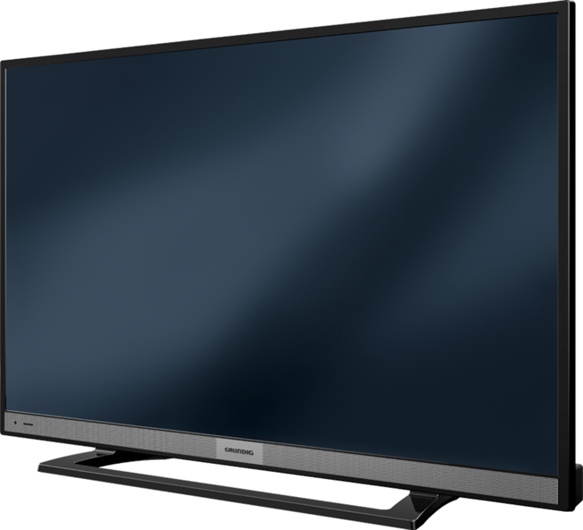 grundig led tv 22 gfb 5620 schwarz 22 zoll 55 cm fernseher triple tuner ebay. Black Bedroom Furniture Sets. Home Design Ideas